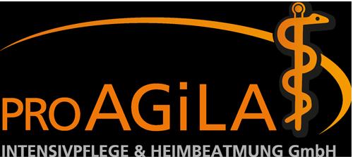Logo PROAGiLA
